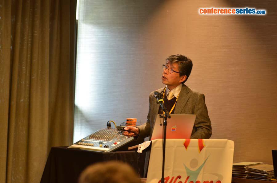 Yuichi Kobayashi | OMICS International