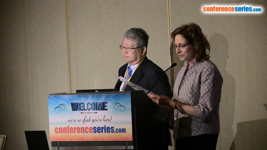 Yuji Matsuzawa | Conferenceseries Ltd