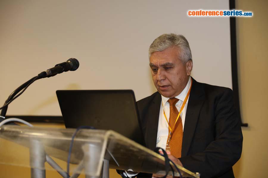 Yuksel Altiner | Conferenceseries Ltd