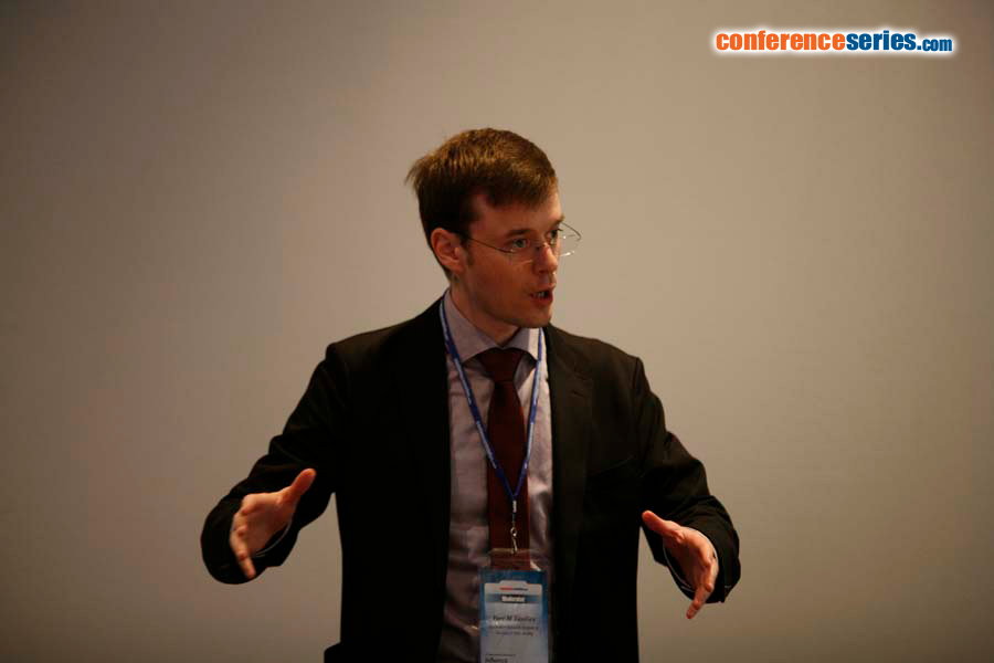 Yuri Vasiliev | OMICS International