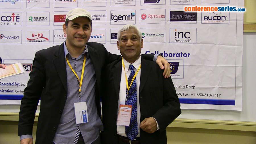 Yusuf Hovsep Eken | OMICS International