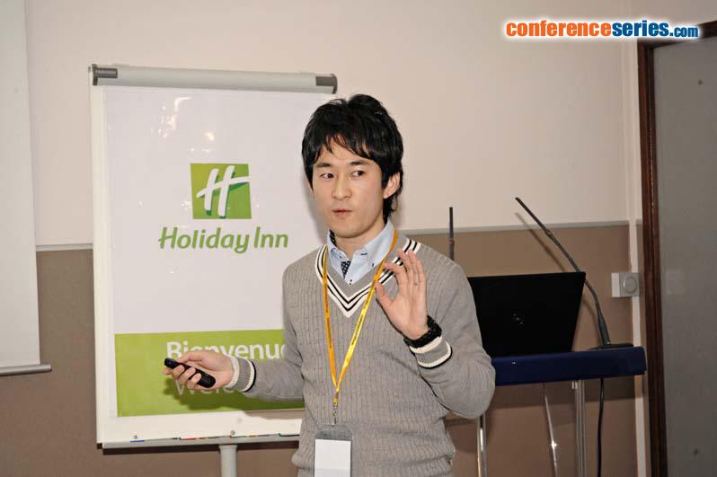 Yuta Saito | OMICS International