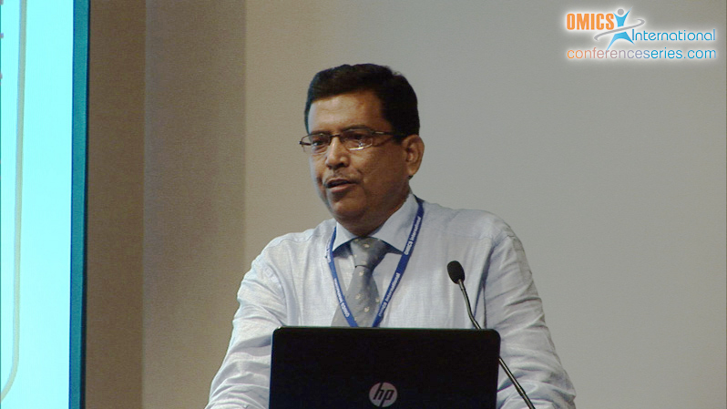 Zaki A Siddiqui   OMICS International