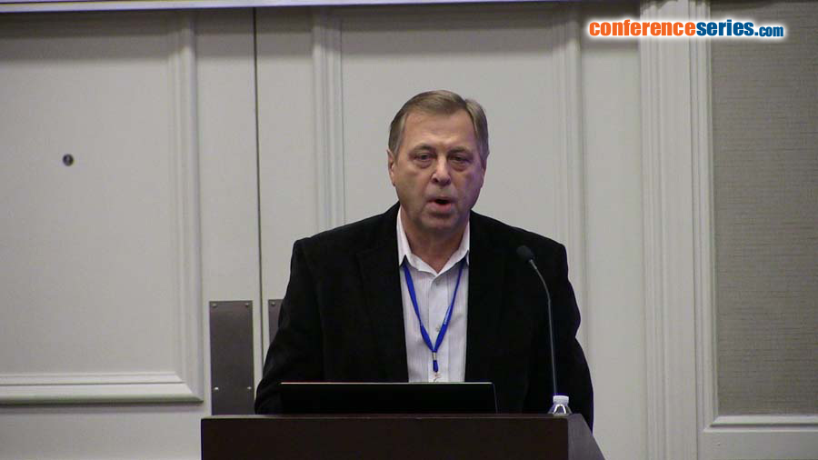 Zharov Vladimir P | OMICS International