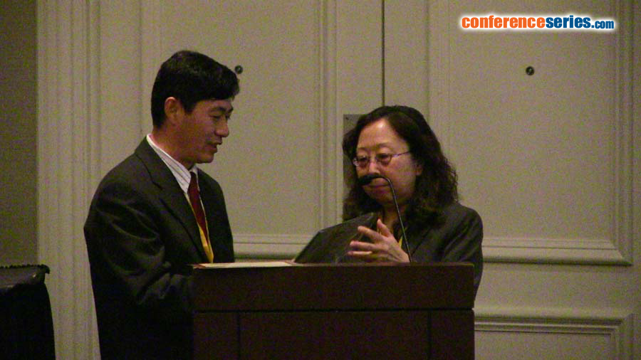 Zhigang Kang   Conferenceseries Ltd