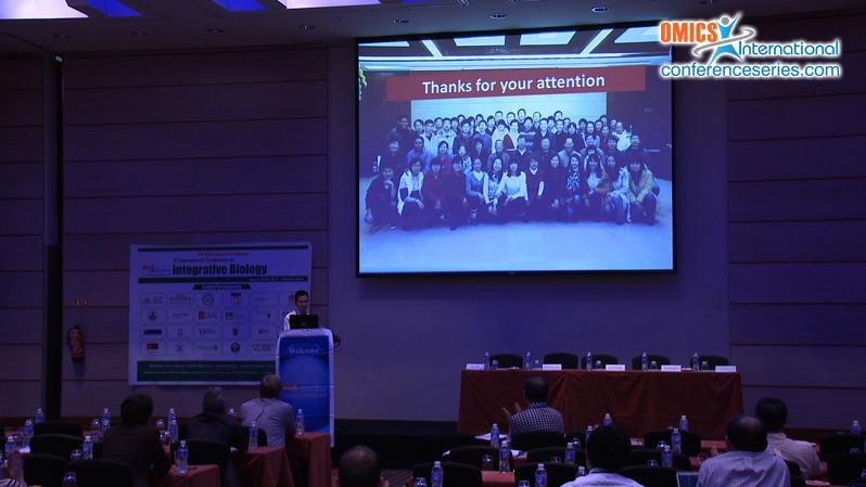 Zhonglin Tang | OMICS International