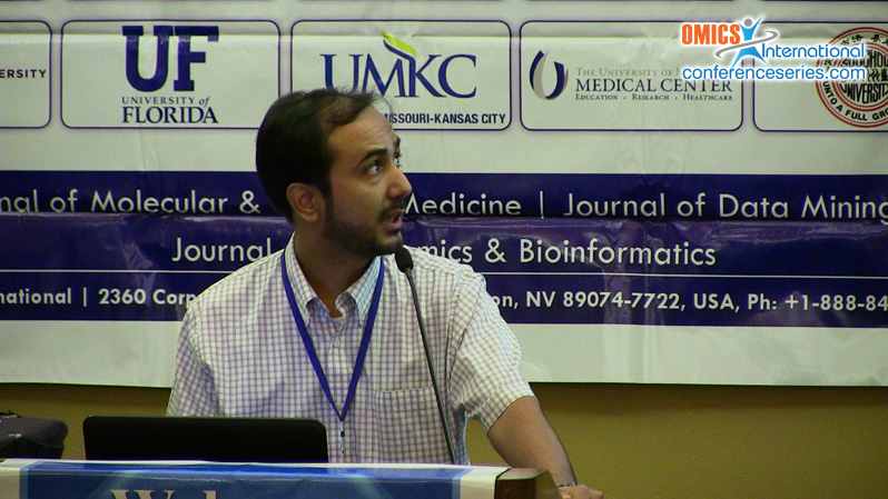Zuhier Awan | OMICS International