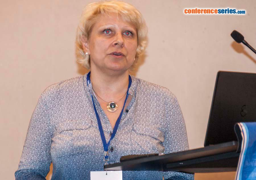 Zuzana Bilkova | OMICS International