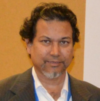 International Conference Keynote Speaker Anis Rahman photo