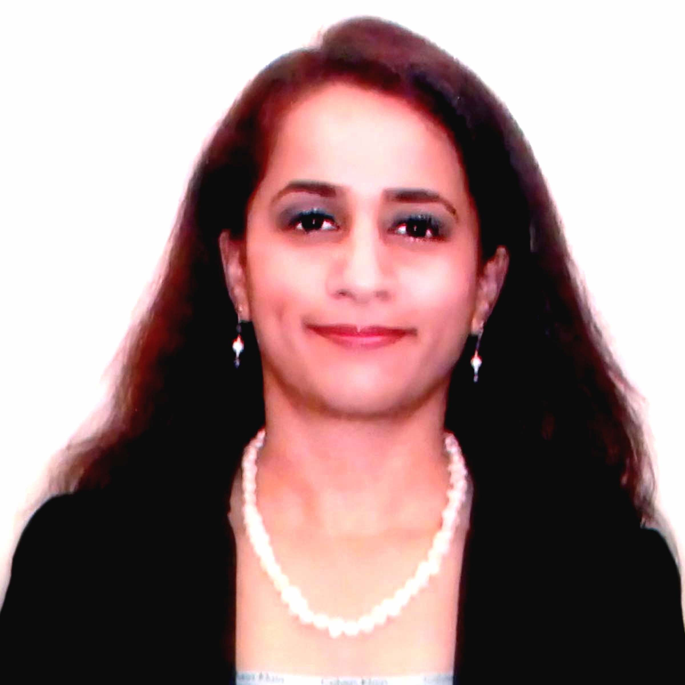 International Conference Keynote Speaker Arpitha Parthasarathy photo