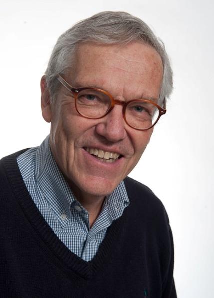 International Conference Keynote Speaker Hans Von Holst photo