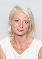 International Conference Keynote Speaker Ivana Haluskova Balter  photo