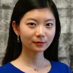 International Conference Keynote Speaker Jia Guo photo