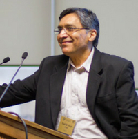 International Conference Keynote Speaker Mahi R. Singh photo