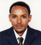 Michael Kashu Tesffzgi
