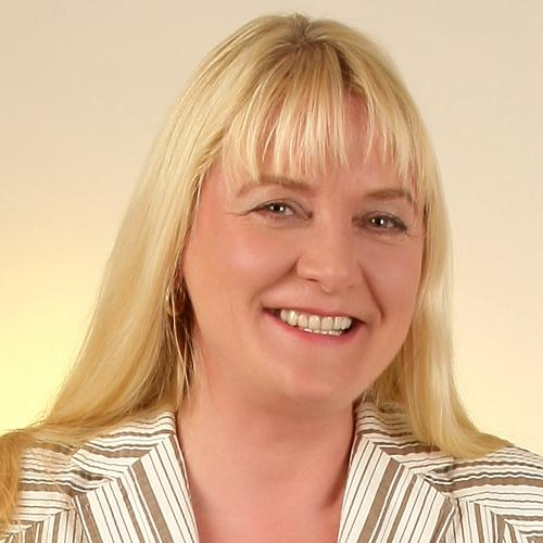 International Conference Keynote Speaker Petra Perner photo