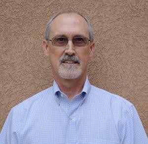 International Conference Keynote Speaker Ron Hart photo