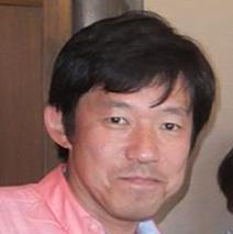 International Conference Keynote Speaker Shin-ichi Kayano photo