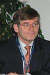 International Conference Keynote Speaker Stef Stienstra photo