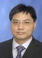 International Conference Keynote Speaker Wai Kwong TANG photo