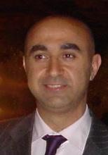 Bassam F. Rabie
