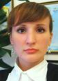Iryna Shkilniuk