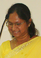 Manisha G. Dunghav