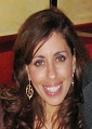 Marie Vazquez Morgan