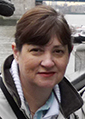 Elizabeth Halpern