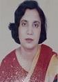 Bushra Feroz