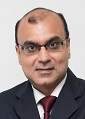 OMICS International Advanced Nursing 2019 International Conference Keynote Speaker Gautam Sethi photo