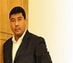 OMICS International Aesthetic Meeting 2018 International Conference Keynote Speaker Ramamurthy photo
