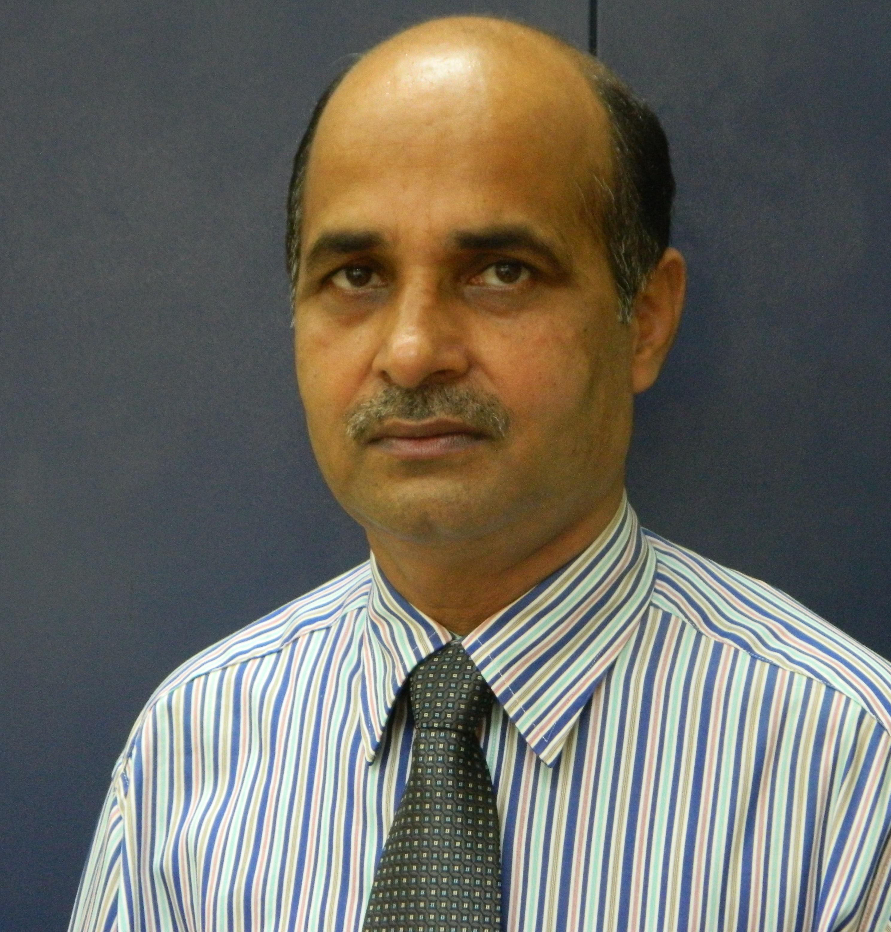 Awnindra Kumar Singh