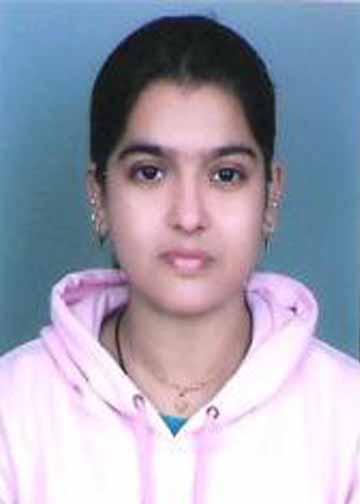 Geetika Jethra