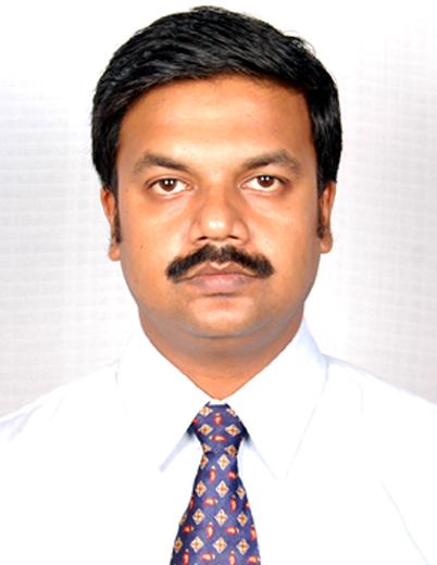 Ritesh Saha
