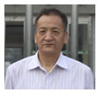 OMICS International Agri 2017 International Conference Keynote Speaker Yuke He photo