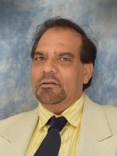 OMICS International Allergy 2018 International Conference Keynote Speaker Anil Mishra photo
