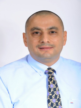 Conference Series Allergy 2018 International Conference Keynote Speaker Mohamad Miqdady photo