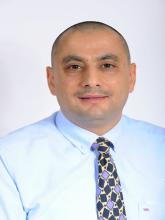 OMICS International Allergy 2018 International Conference Keynote Speaker Mohamad Miqdady photo