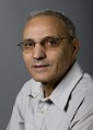 OMICS International Alternative Medicine-2019 International Conference Keynote Speaker Aref Abu-Rabia photo