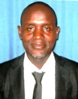 Ahmad Uba