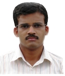 K P Kumaraguruvasagam
