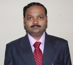P Krishnamoorthy