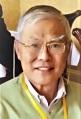 OMICS International Antibiotics 2019 International Conference Keynote Speaker Gerald C. Hsu photo