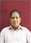 OMICS International Aquaculture Summit 2017 International Conference Keynote Speaker  W.M.T.B.Wanninayake photo