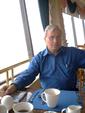 OMICS International Arrhythmia 2016 International Conference Keynote Speaker Guy Salama photo