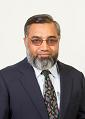 OMICS International Automation and Robotics 2016 International Conference Keynote Speaker Asim ur Rehman Khan photo