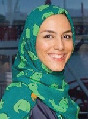 OMICS International Automation and Robotics 2018 International Conference Keynote Speaker Marzieh Jalal Abadi photo