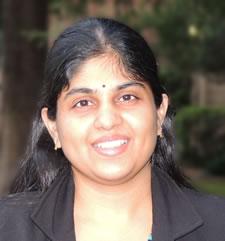 Vinithasree Subbhuraam