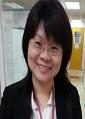 OMICS International Bacteriology Congress 2018 International Conference Keynote Speaker Crystale Siew Ying Lim photo